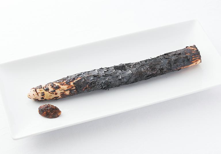 ②フランス ロワール産 ホワイトアスパラガス