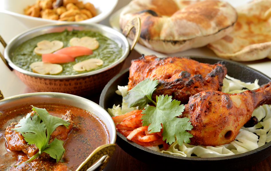 インド料理ムンバイ