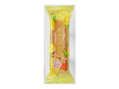 ロカボスタイル レモンケーキ