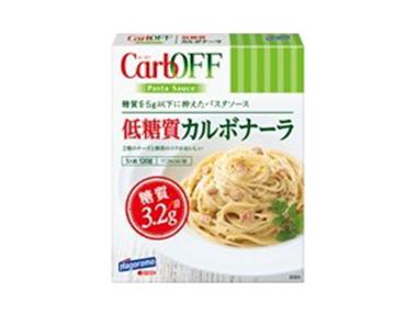 低糖質カルボナーラCarbOFF 120g