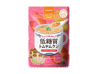 ロカボスタイル 低糖質トムヤムクン