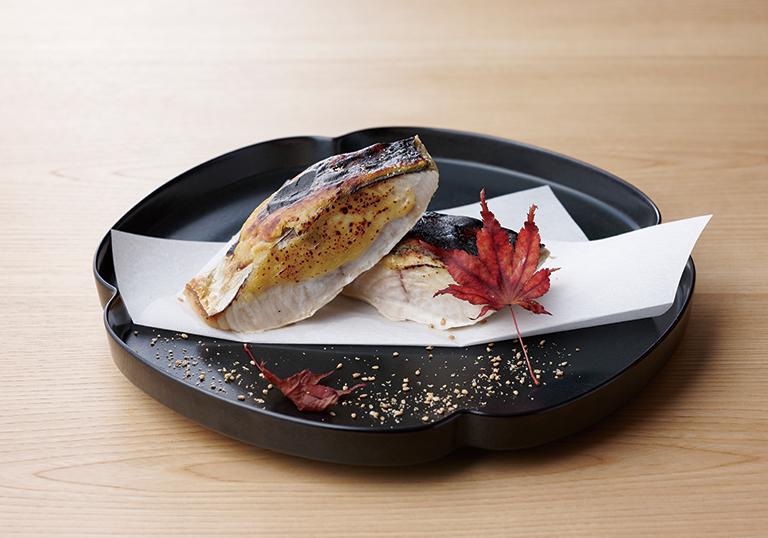 鯖の西京焼き