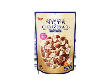 NUTS & CEREAL トリプルナッツ