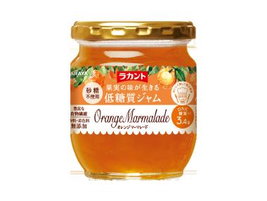 低糖質ジャム オレンジマーマレード